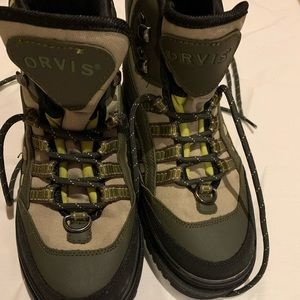 Orvis Wading Boots